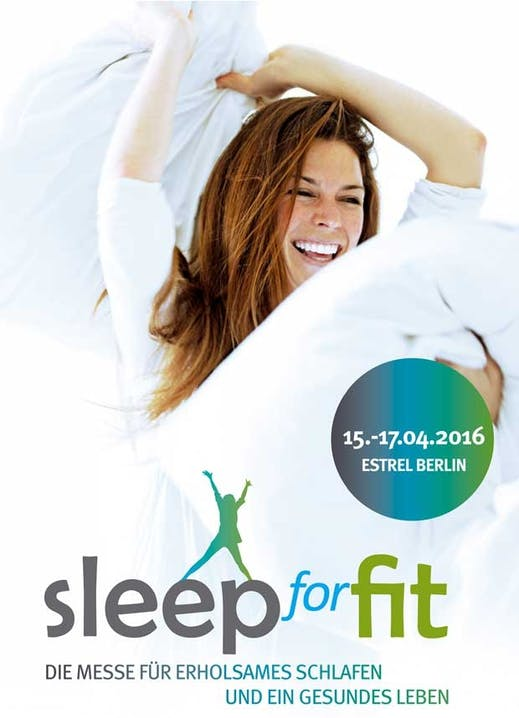 Sleep for fit