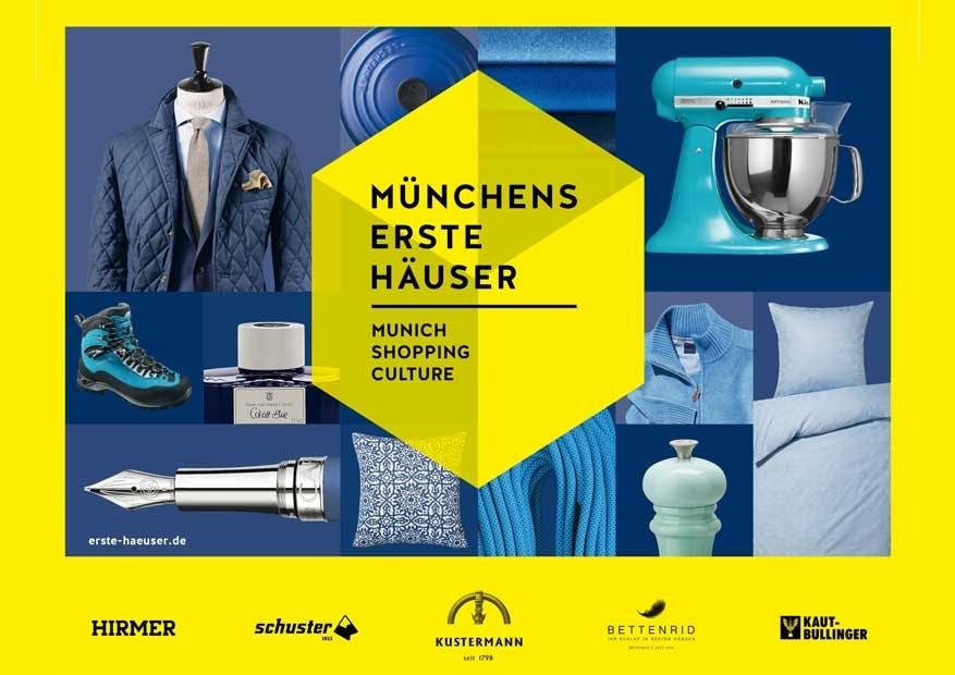 Münchens Erste Häuser