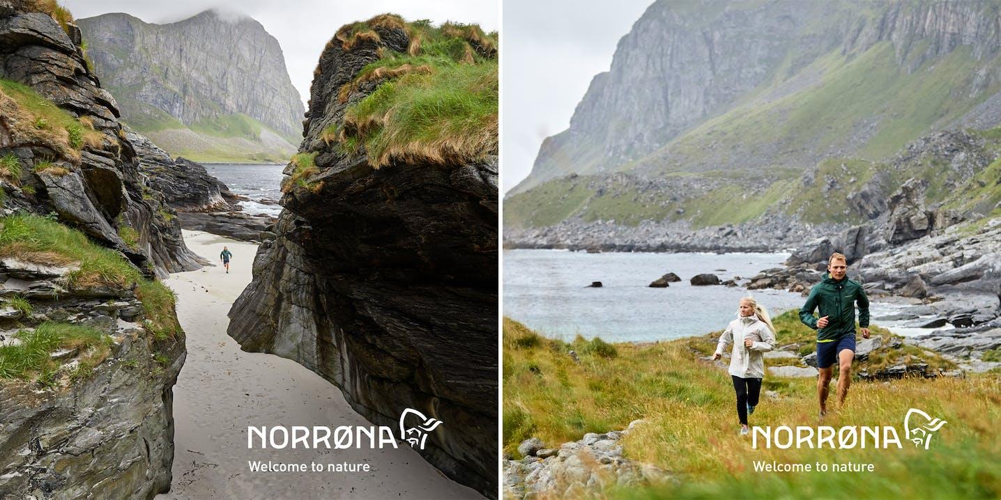 Norrona Shop online