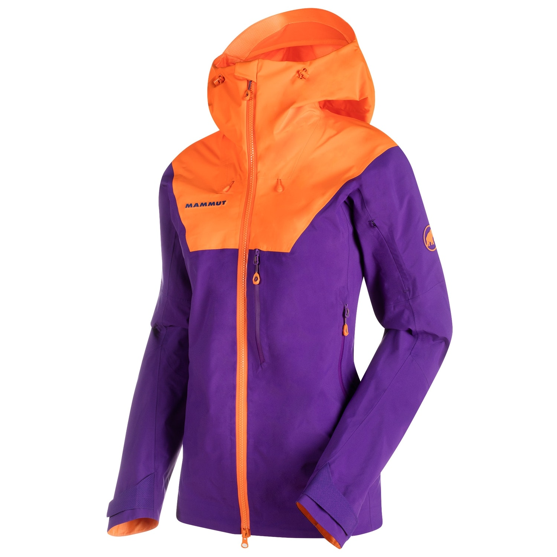 Nordwand Pro HS Jacket Women