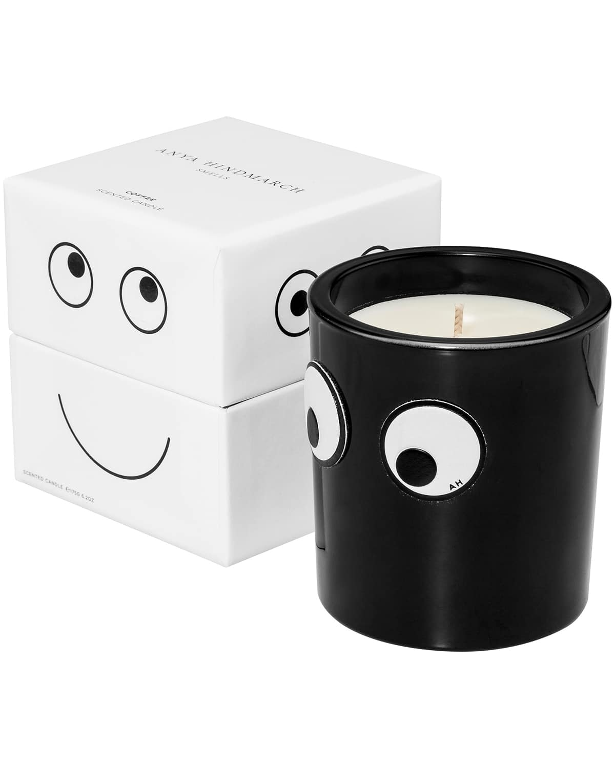 Anya Smells, Coffee, Lodenfrey, Scented Candle
