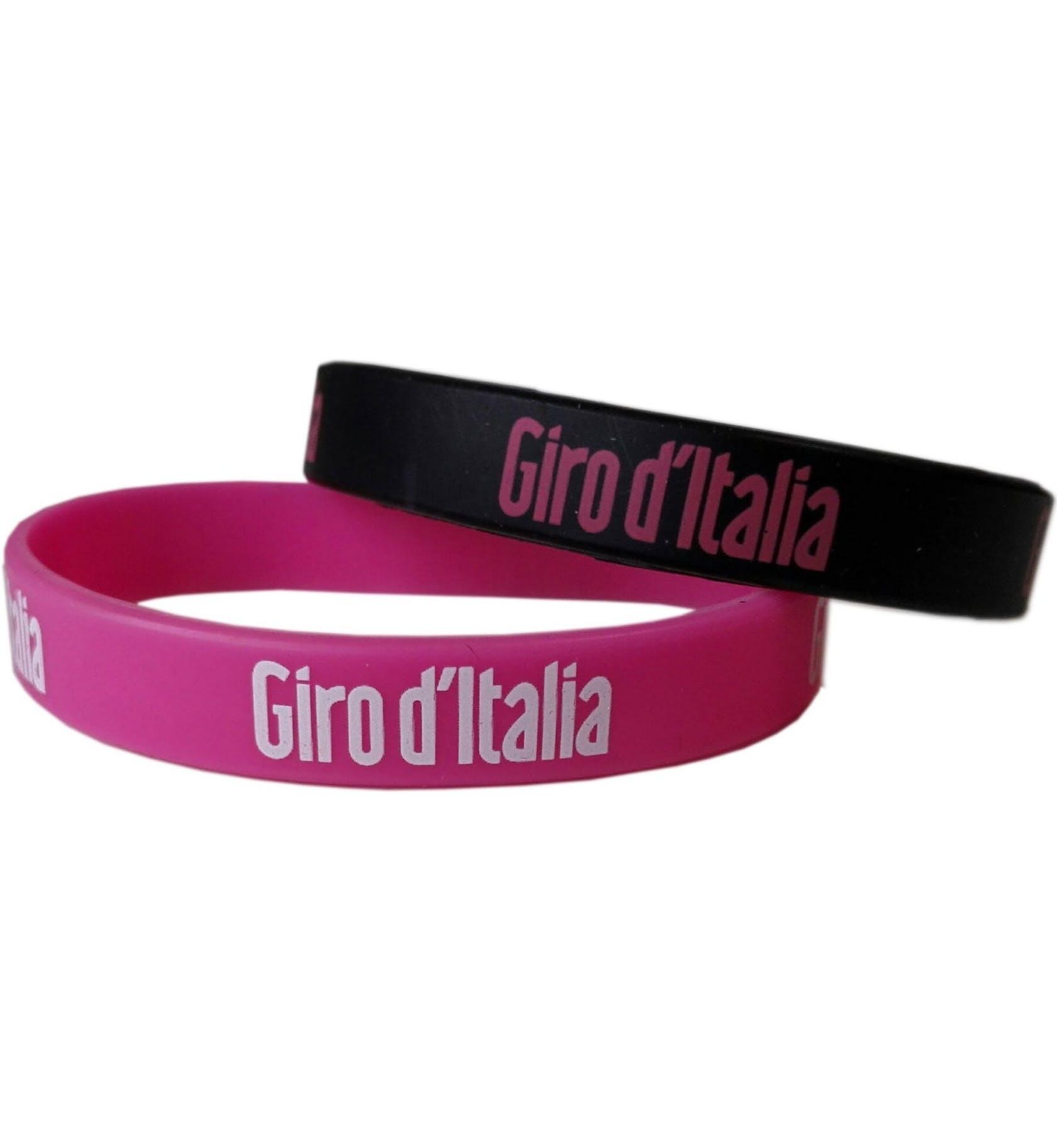 Giro d'Italia 2019 bracciali