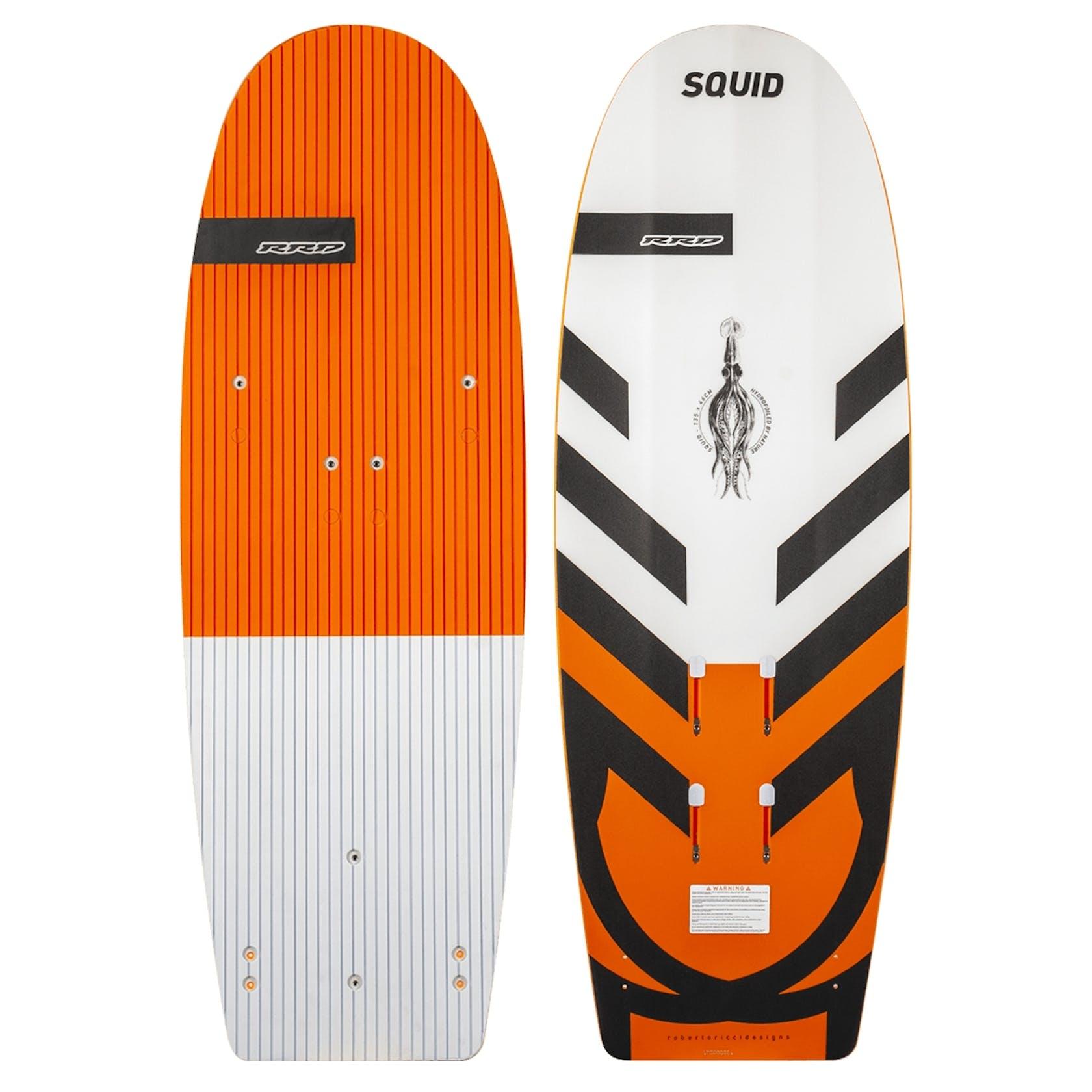 RRD Squid - Kitefoil Board - 2019