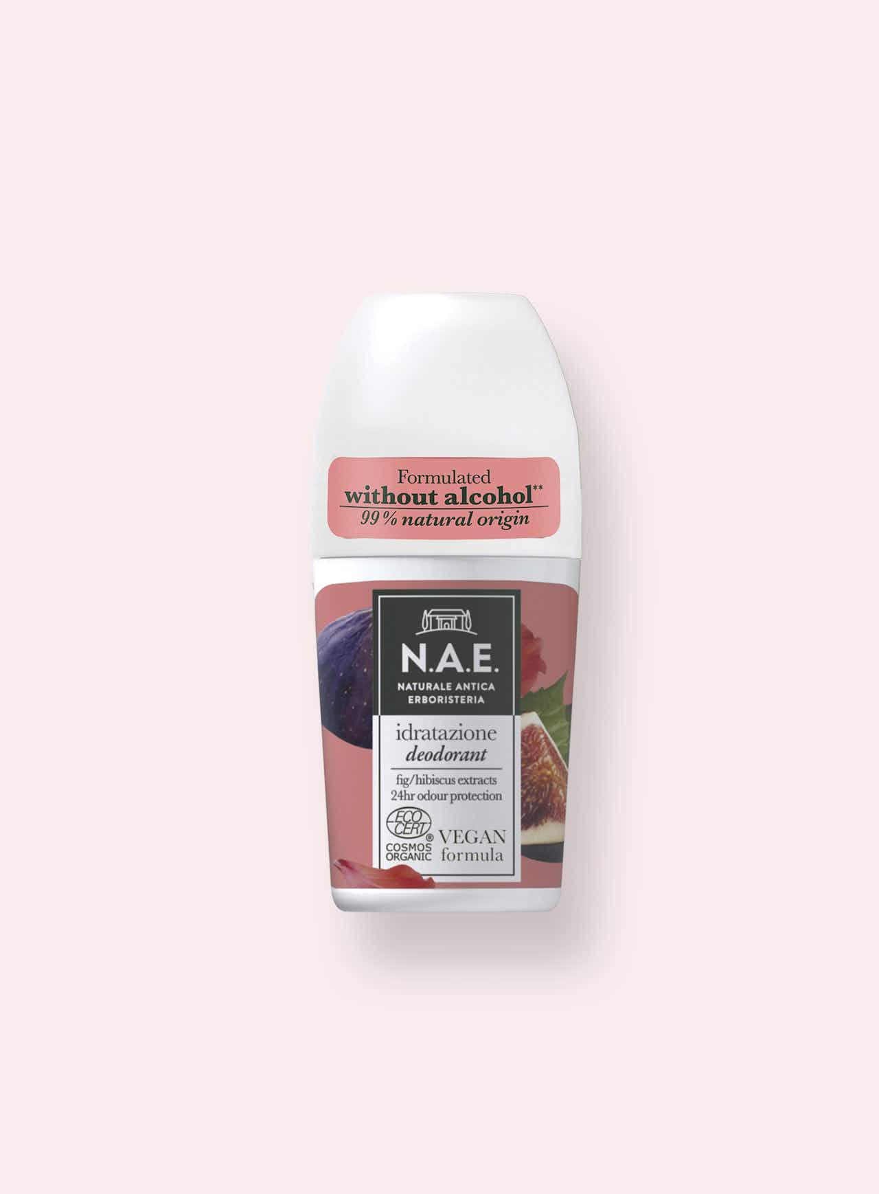 N.A.E. - Idratazione Kosteuttava Deodorantti
