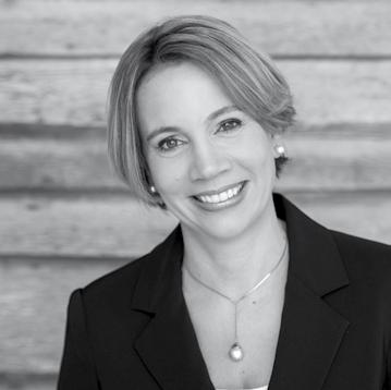 Frau Alexa Volquarts, Direktorin Marketing und Sales MADELEINE