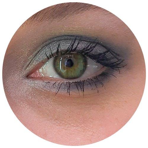 Fertig ist das perfekte Augen Make-up