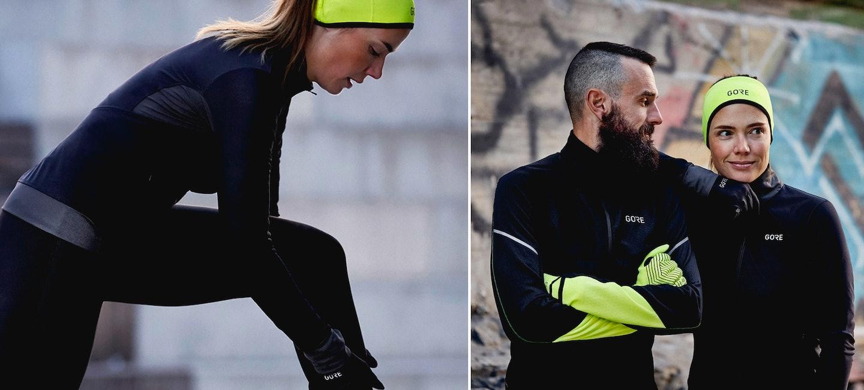 GORE® Wear  Running
