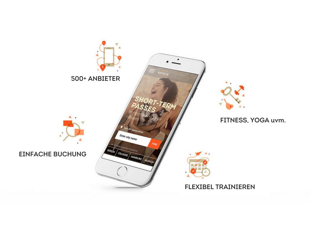 Fitfox App