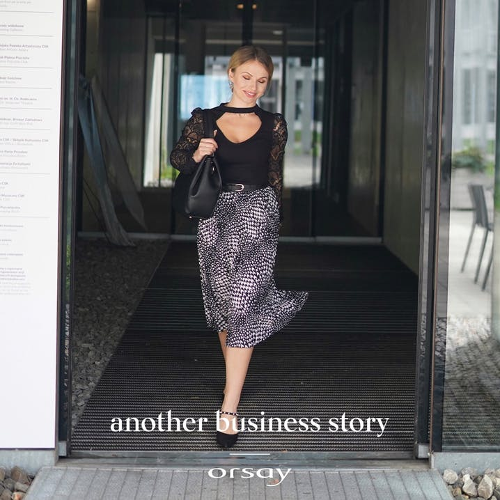 another business story