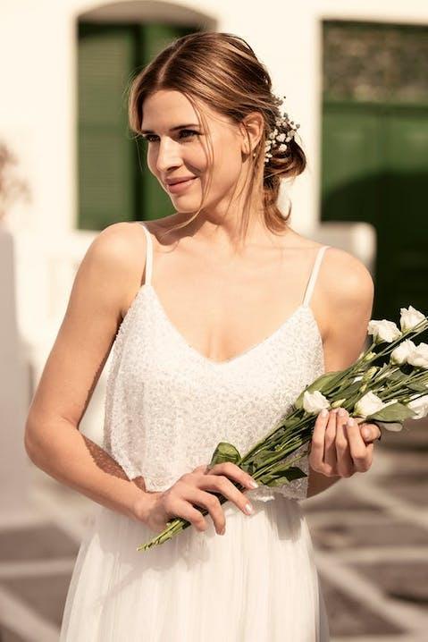 Svadobné šaty od ORSAY