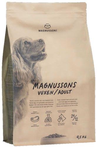 Magnusson Adult Trockenfutter 14 kg