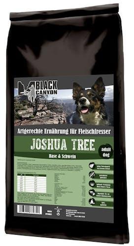 Black Canyon Joshua Tree Hase & Schwein Trockenfutter 15 kg