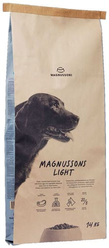 Magnusson Light Trockenfutter 14 kg
