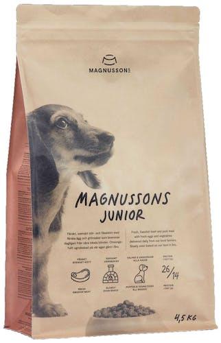 Magnusson Junior Trockenfutter 10 kg