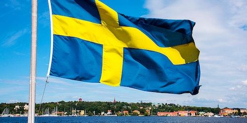 Hundefutter aus Schweden
