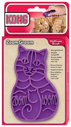 KONG Zoom Groom Cat Pflegemittel & Reinigung 1 Stück