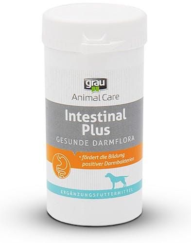 grau Nahrungsergänzung Magen/ Darm Intestinal Plus Tabletten