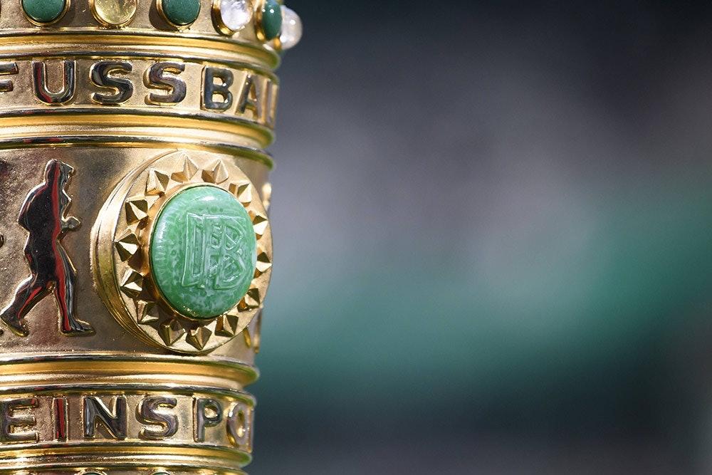 DFB Pokal Finale 2019