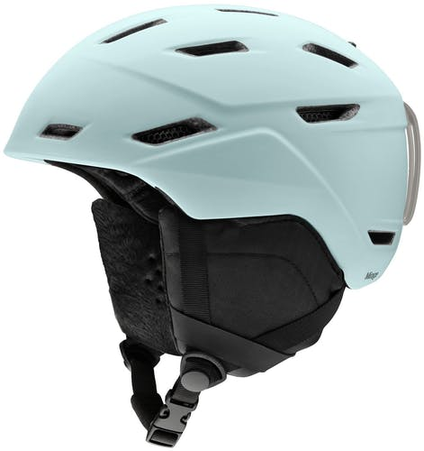 Smith Mirage - casco sci - donna