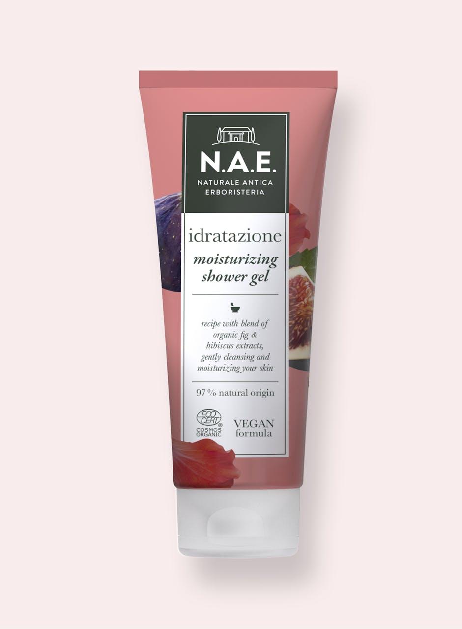 Idratazione hydratační sprchový gel