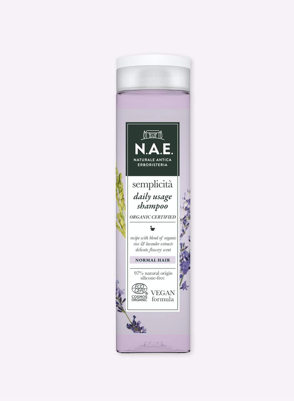 Daily Usage Shampoo, 250ml