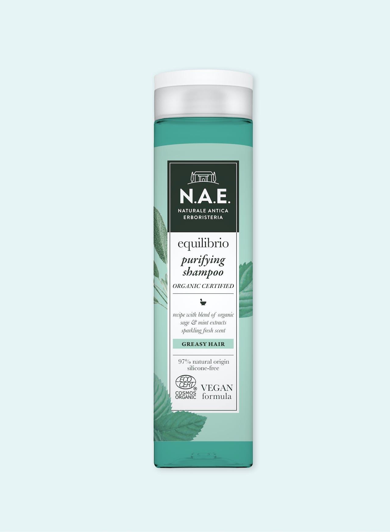 Purifying šampon