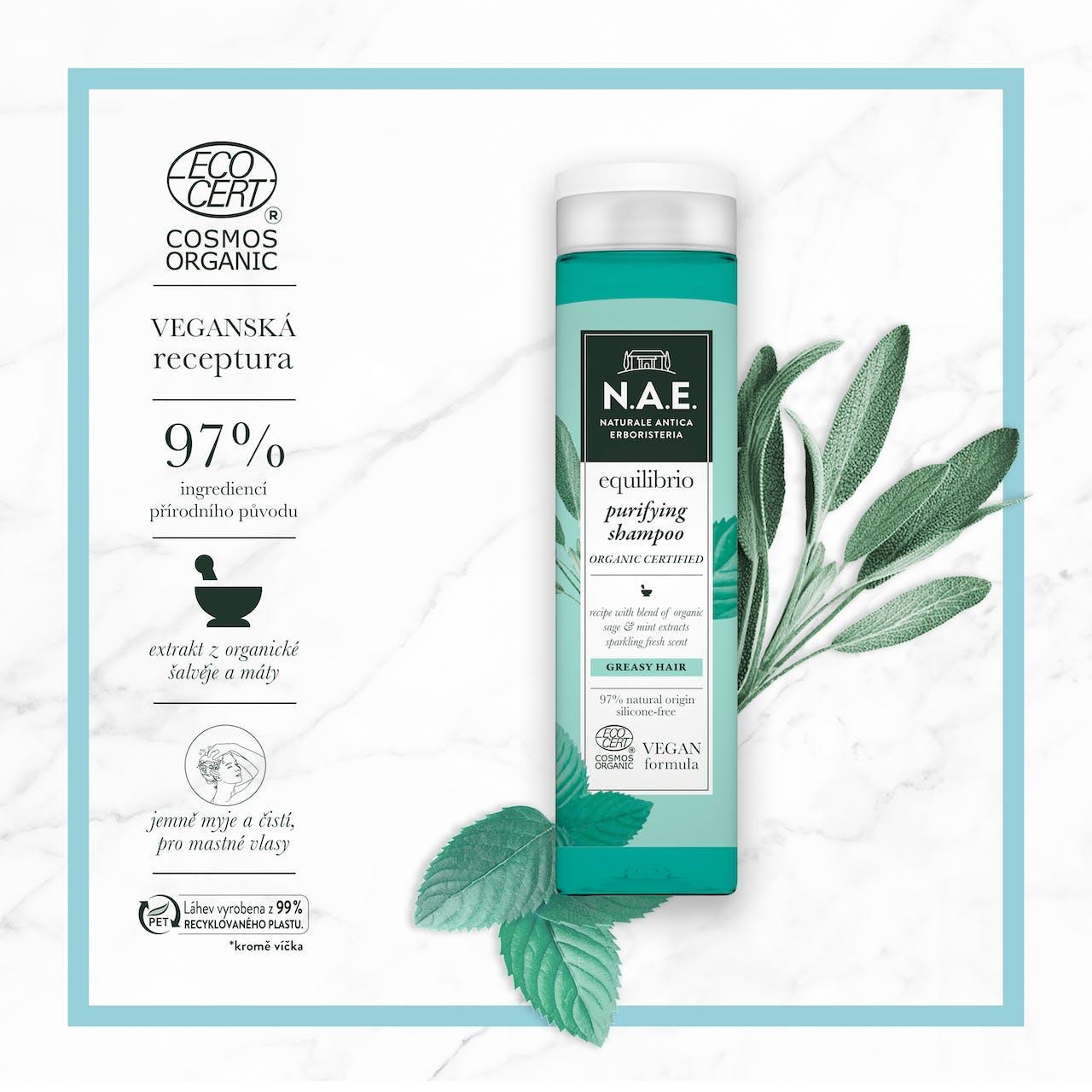 Equilibrio šampon
