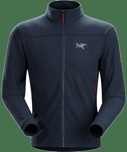 Arcteryx-Outfit