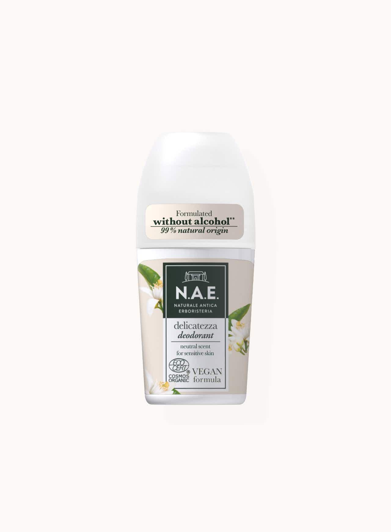 Lugnande Deodorant,