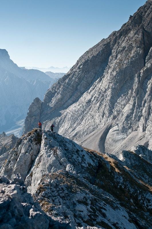 Berchtesgaden-Hochkalter