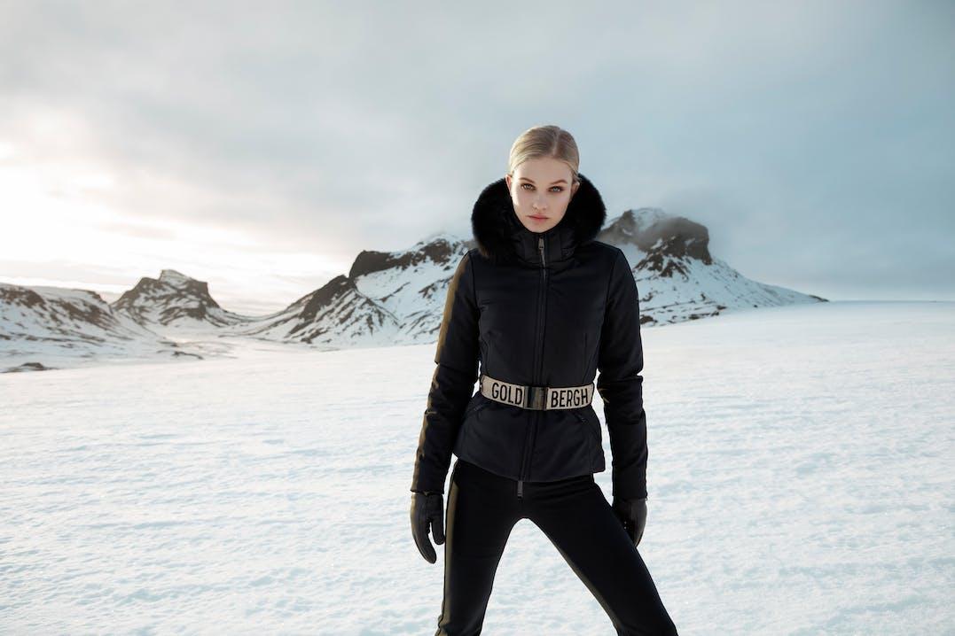 Nuova collezione sci Golbergh donna