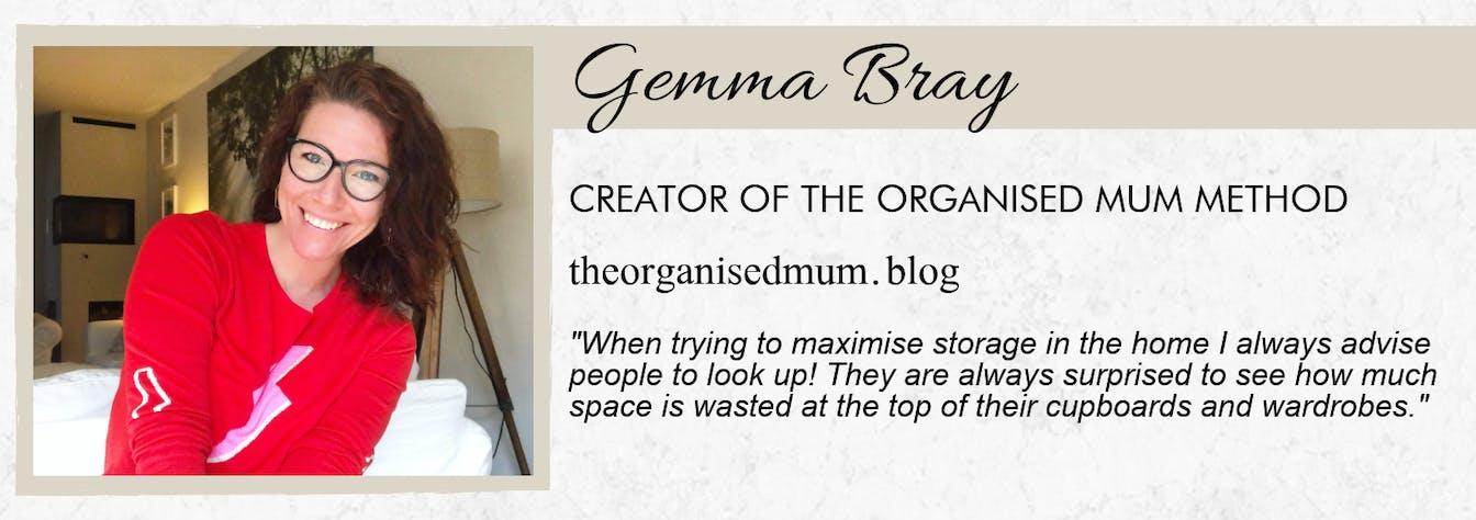 Gemma Bray