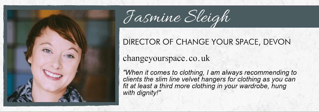 Jasmine Sleigh