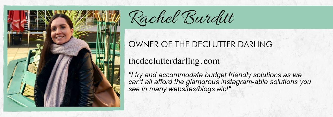 Rachel Burditt