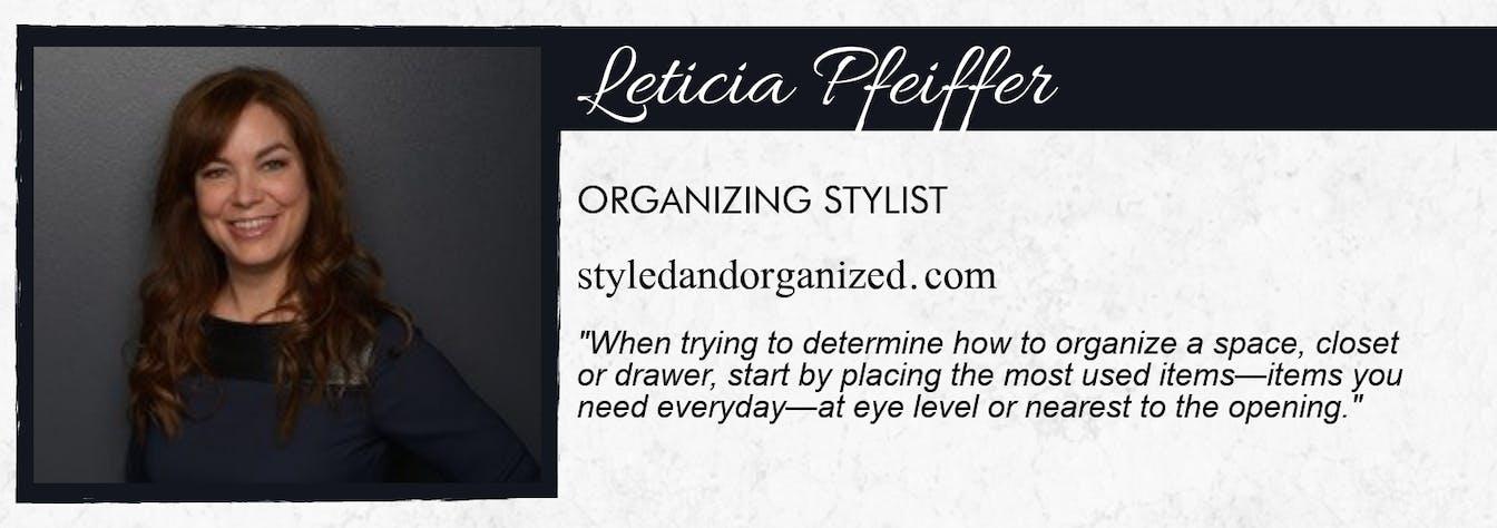 Leticia Pfeiffer