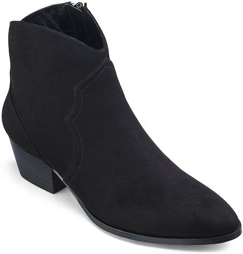 Elijah Western Boots Wide E Fit