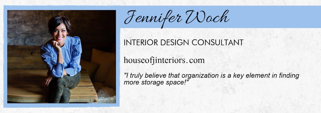 Jennifer Woch