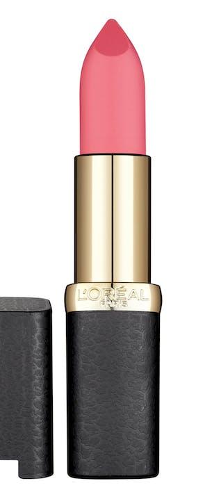 L'Oreal Paris Color Riche Matte Addiction Lipstick Strike A Rose