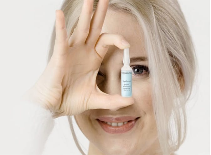 DR. GRANDEL Ampullen für jedes Hautbedürfnis
