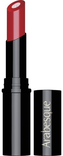 Der Schimmerlippenstift: Color & Glow Lipstick von ARABESQUE