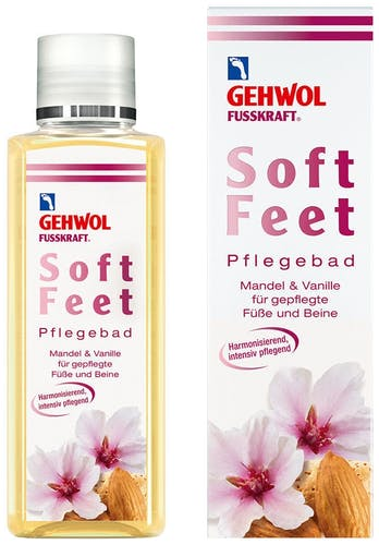 GEHWOL Soft Feet Pflegebad
