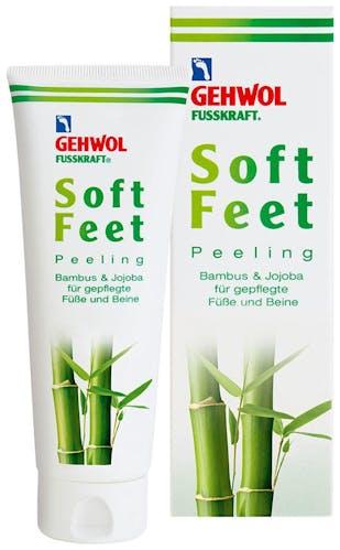 GEHWOL Soft Feet Peeling