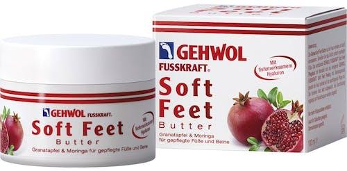 GEHWOL Soft Feet Butter