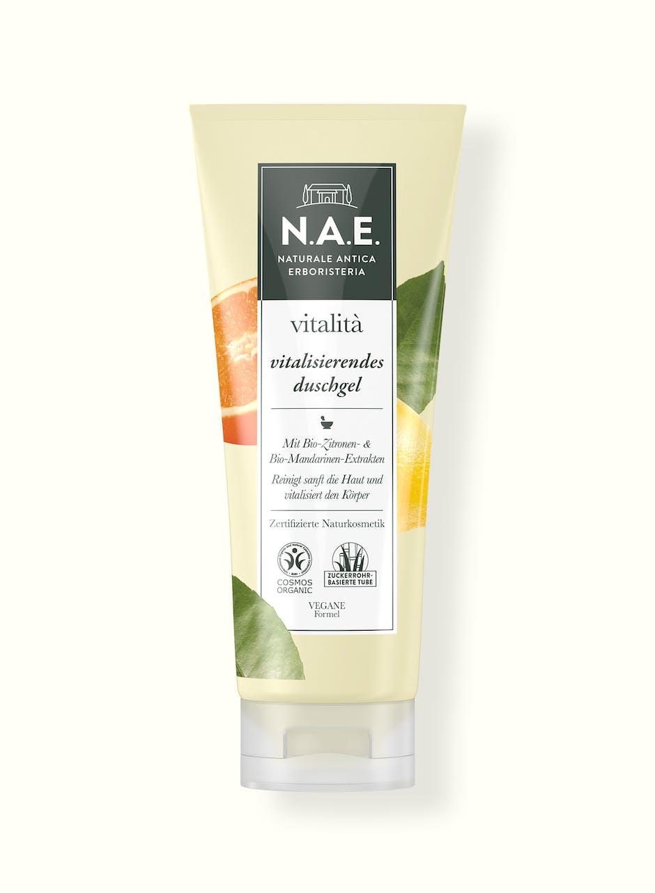 vitalità vitalisierendes duschgel