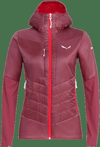 SALEWA Ortles Hybrid Tw Clt - giacca ibrida - donna