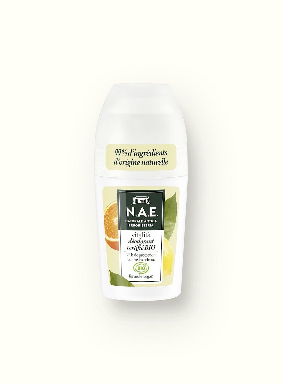 Vitalità déodorant