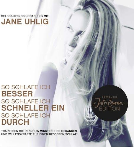 Selbsthypnose-Coaching mit Jane Uhlig