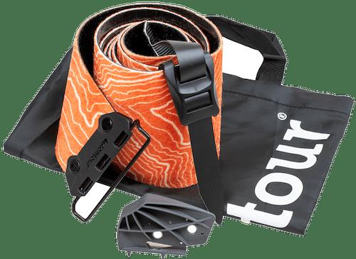 CONTOUR Hybrid Pure 135 mm - Skitourenfell