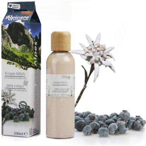 Vitalis Dr. Joseph Bio-Körpermilch - Natürliche Körperpflege