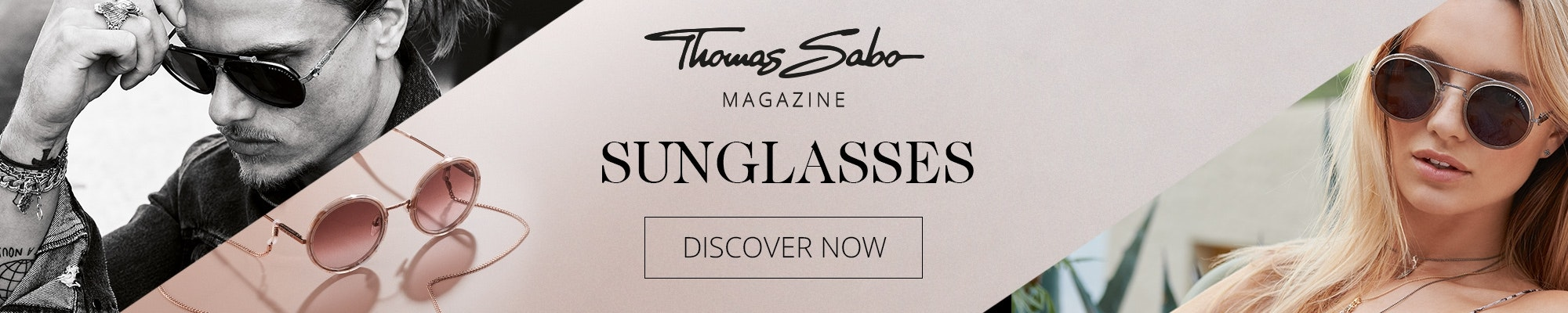 THOMAS SABO Eyewear 2019